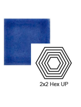 Hexagon (small) up Steppe in Very Royal