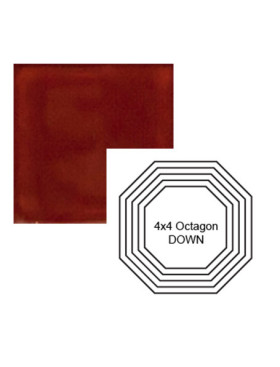 Octagon down Steppe in Sangre de Toro