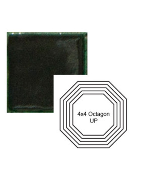 Octagon up Steppe in Copper Ore