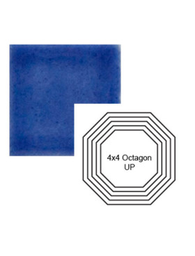 Octagon up Steppe in Very Royal