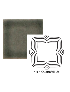 Quatrefoil up Steppe in Jet Stream