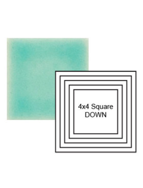 Square down Steppe in Nautical