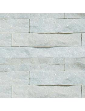 Arctic White Shadow Panel (Quartzite)