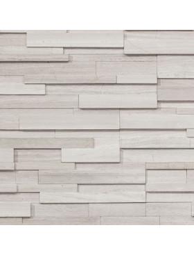 White Birch Honed Panel (Limestone)