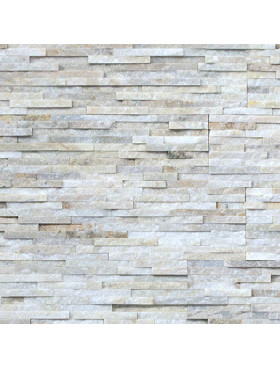 Silver Alabaster Shadowstone Thin Panel (Quartzite)