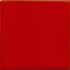 California Revival Medium Square Field Tile in Red