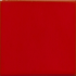 California Revival Large Square Field Tile in  Red