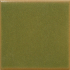 California Revival Large Square Field Tile in Wasabi