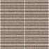 Contempo Jute Matchstick Mosaic