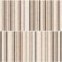 Contempo Aspen Blend Matchstick Mosaic