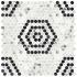 Onix Hexagon Pattern