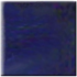 large Field Tile in Cobalt