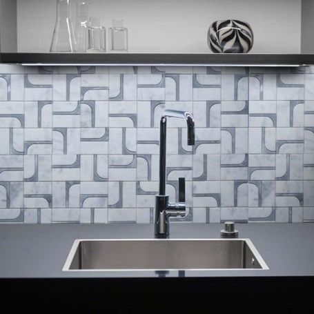 Marmos Collection Lure marble Mosaics